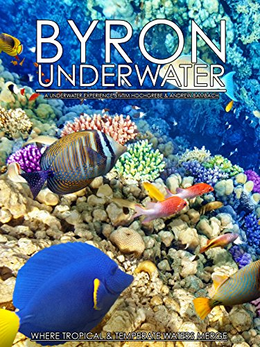 Byron Underwater on Amazon Prime Instant Video UK