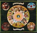 Seven Sins of Hieronymus Bosch (Jewl)