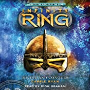 Divide and Conquer: Infinity Ring, Book 2 | [Carrie Ryan]