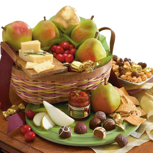Harry & David Crater Lake Gift Basket Classic
