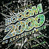 "Booom 2000 - The Secondvon ""Various"""