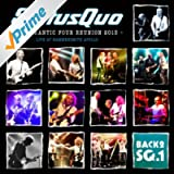 Back2SQ1 - The Frantic Four Reunion 2013 (Live At Hammersmith)