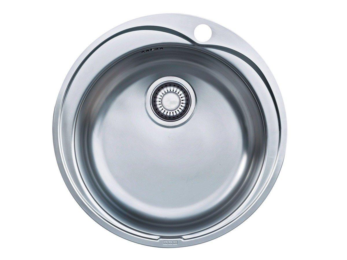 Franke Pamira ROX 61041 EdelstahlSpüle glatt Rundspüle Küchenspüle Einbauspüle  BaumarktKundenbewertung: