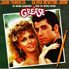 Grease Soundtrack [1978]