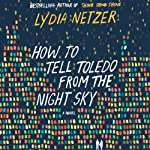 How to Tell Toledo from the Night Sky | Lydia Netzer