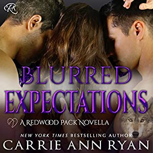 Blurred Expectations Audiobook