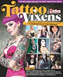 Sion Smith Tattoo Vixens