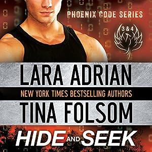 Hide and Seek (Phoenix Code 3 & 4) Audiobook