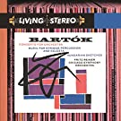 Living Stereo: Concerto for Orchestra