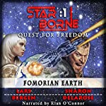 Fomorian Earth: Star Borne 1 | Lars Bergen,Sharon Delarose
