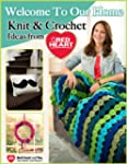 Welcome to Our Home - Knit and Croche...