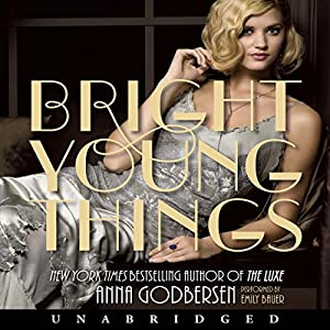 Bright Young Things Audiobook