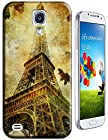 Beautiful Eiffel Tower Paris Fashion Cell Phone Cases Design For Samsung Galaxy S4 i9500 No.3