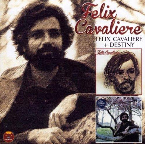 Felix Cavaliere / Destiny 2