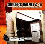 Der Mord ohne Leiche (Sherlock Holmes & Co 3) | James Brett