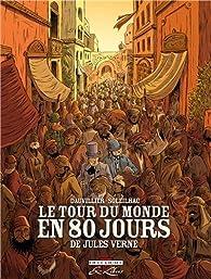 Le Tour Du Monde En 80 Jours De Jules Verne Int 233 Grale