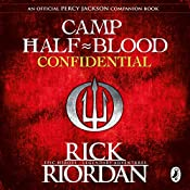 Camp Half-Blood Confidential | Rick Riordan