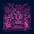 The Devil's Walk (CD Included) [VINYL]