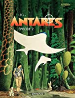 Antar�s - tome 2 - Episode 2