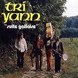 Suite Gallaise by Tri Yann (1998-01-30)