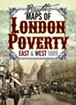 Booths Maps of London Poverty, 1889 (...
