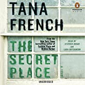 The Secret Place: Dublin Murder Squad, Book 5 | [Tana French]