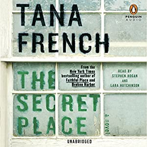 The Secret Place Audiobook