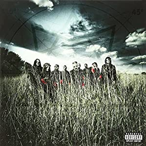 all hope is gone slipknot morning freshness psychosocial