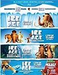 Ice Age Giftset (Ice Age / Ice Age: T...