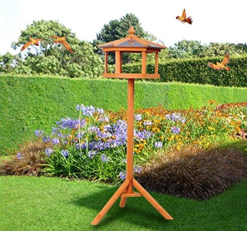 outsunny-mangiatoia-per-uccelli-stazione-per-alimentazione-palo-supporto-legno-uccello