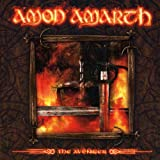 The Avenger Amon Amarth