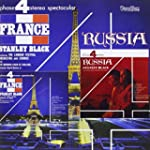 France/Russia. Stanley Black