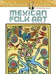 Creative Haven Mexican Folk Art Color...