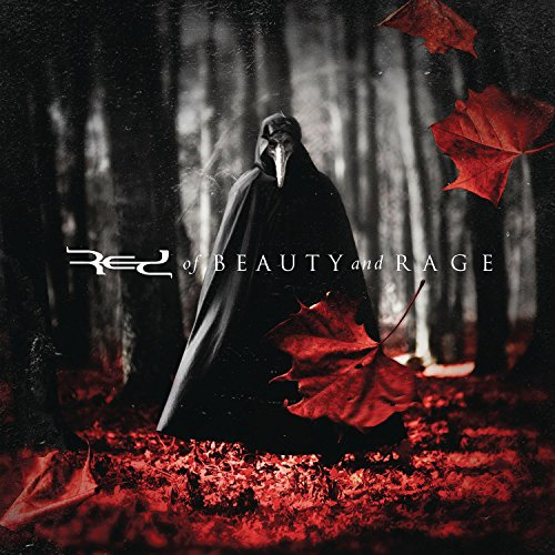 Red-Of Beauty And Rage-CD-FLAC-2015-FORSAKEN Download