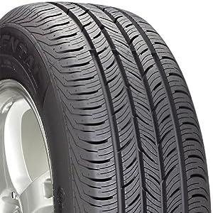 Continental ContiProContact EcoPlus All-Season Tire – 225/65R17  102T