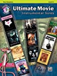 Ultimate Movie Instrumental Solos: Te...