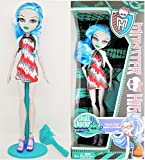 Monster High Skull Shores Scaris Ghoulia Yelps Doll Special Edition!