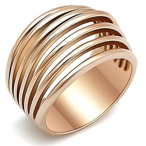 Royal-Rose-Gold-Cocktail-Ring