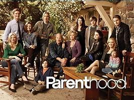 Parenthood Season 1 [HD]