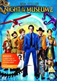 NIGHT AT THE MUSEUM 2 - ESCAPE FROM THE SMITHSONIAN [IMPORT ANGLAIS] (IMPORT) (DVD)