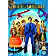 Night At The Museum 2: Battle Of The Smithsonian [DVD] [2009]