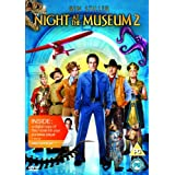 Night At The Museum 2: Battle Of The Smithsonian [DVD] [2009]by Ben Stiller