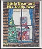 Little Bear and His Teddy Bear
