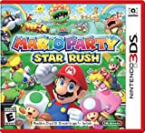 Mario Party Star Rush – Nintendo 3DS
