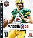 Madden 2009 - PlayStation 3