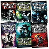 Derek Landy Skulduggery Pleasant Pack, 6 books, RRP £47.94 (Mortal Coil; Skulduggery Pleasant; Death Bringer; DarkDays; Playing With Fire; Faceless Ones).