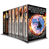 The 3rd Cycle of the Betrayed Series Collection: Extremely Controversial Historical Thrillers (Betrayed Series Boxed set) (English Edition)