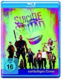 DVD & Blu-ray - Suicide Squad inkl. Extended Cut [Blu-ray]