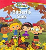 Disney's Little Einsteins: Butterfly Suits (Disney's Little Einsteins Mission) (078685538X) by Kelman, Marcy