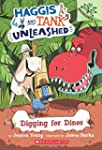 Haggis and Tank Unleashed #2: Digging...